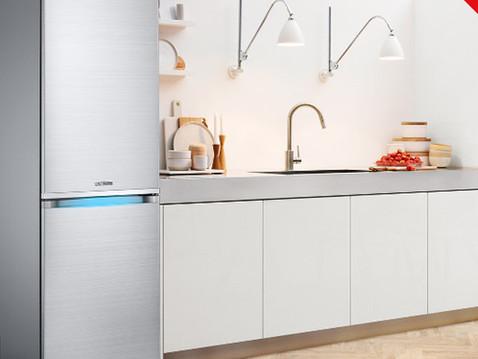 Scegli la tua cucina, in regalo il frigorifero