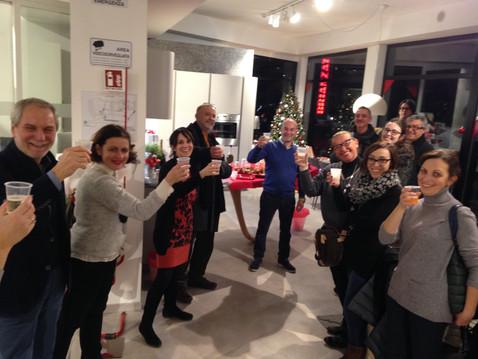 Continua il Natale Solidale in Delta Design