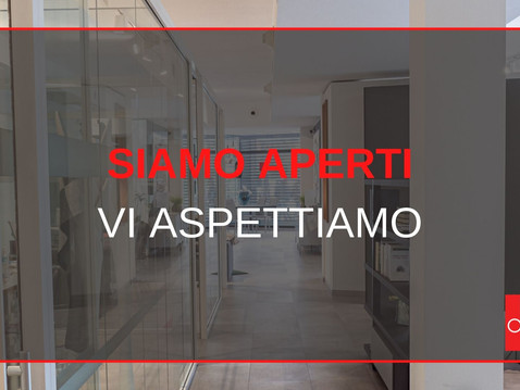 La doppia anima di Delta Design: showroom fisico e digitale contemporaneamente!
