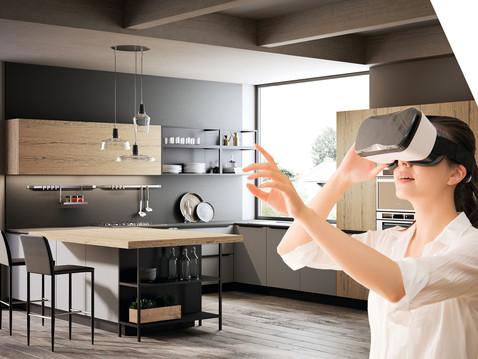 Promozione cucine: il sogno diventa realtà!