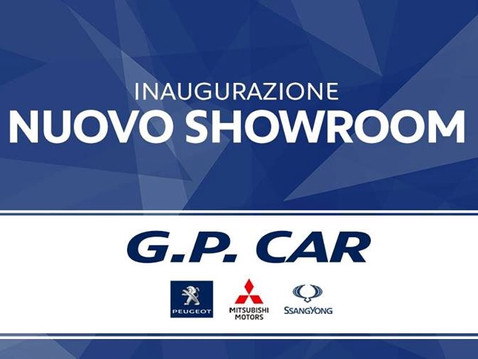 Inaugurazione nuovo showroom GP CAR, DELTA DESIGN firma l'area lounge
