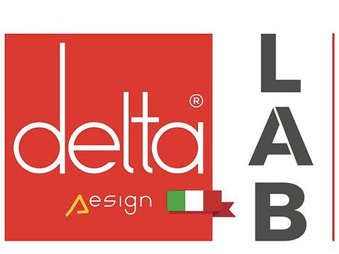 Delta Design lancia DELTA LAB: insieme alle onlus per condividere spazi di vita