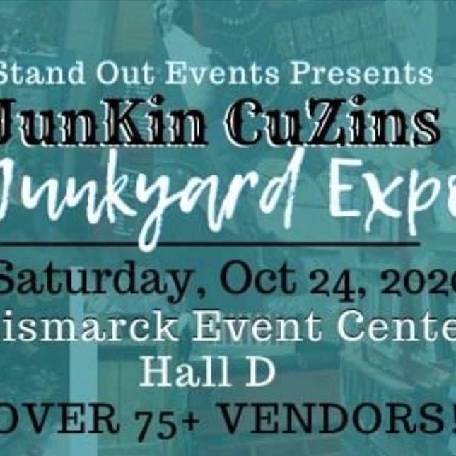 JunKin CuZins Junkyard Expo