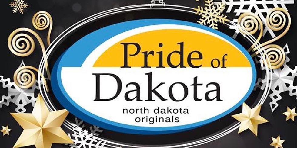 Pride of Dakota Christmas Show!