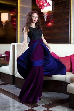 Dubai fashion photography