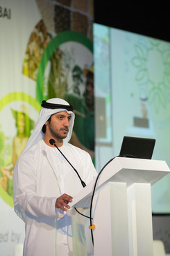 Meet the Farmers Conference Dubai