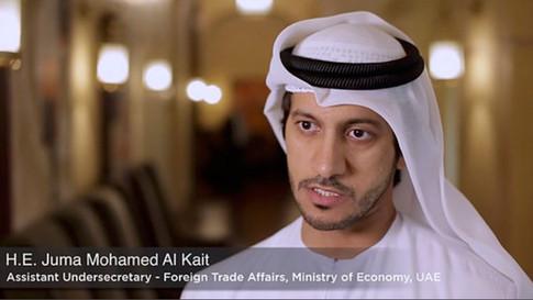 Meet the Farmers conference - Dubai