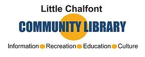 New Community Libary logo - fulll size.j