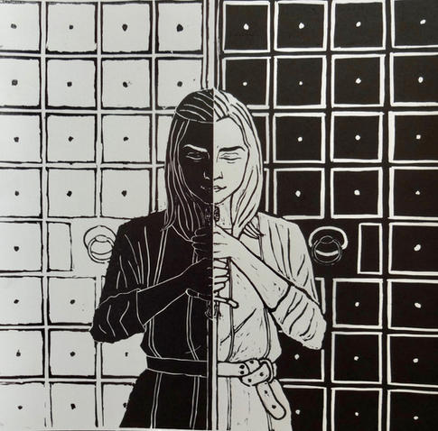 000 - Jennifer Escudero - 'TBA'.