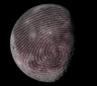 006 - Vytenis Semenas - 'The Moon Duncan Jone'.