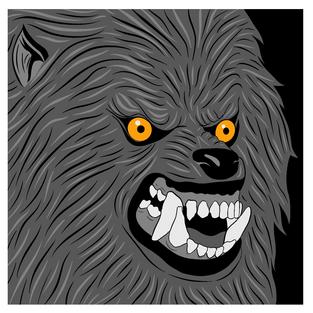 003 - Cale Pearson - 'American Werewolf'