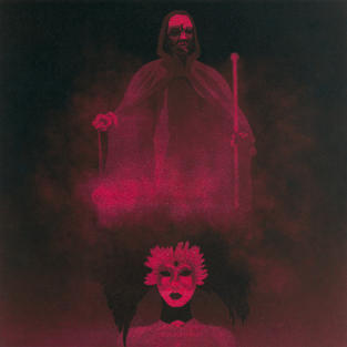 001 -  Francesca Spinks - 'Red Cloak'