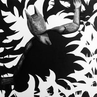000 - Cale Pearson - 'Descent'