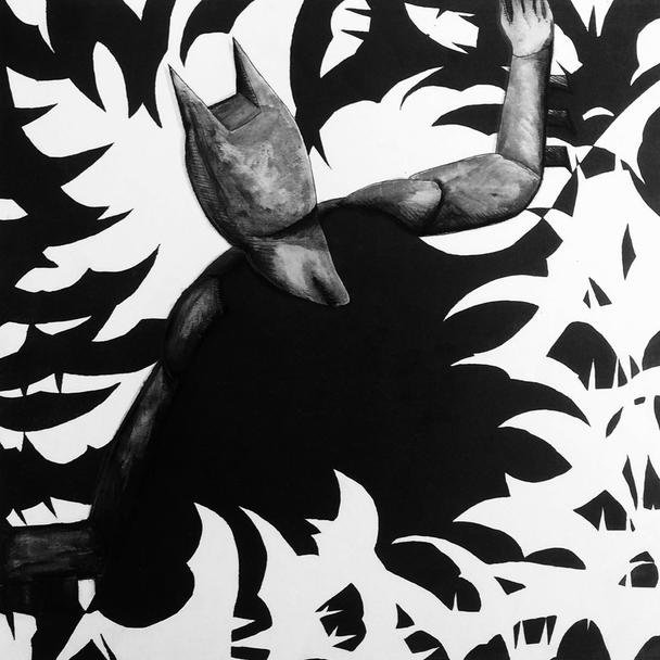 000 - Cale Pearson - 'Descent'.