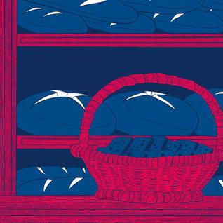 005 - Cale Pearson - 'Guchokipanya Bakery'