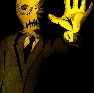 000 - Cale Pearson - 'Scarecrow'