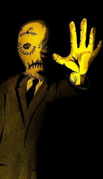 000 - Cale Pearson - 'Scarecrow'.