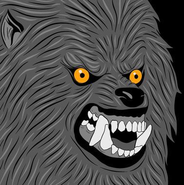 003 - Cale Pearson - 'American Werewolf'.