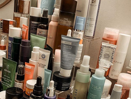 How to Reduce Plastic Waste in Your Beauty Routine