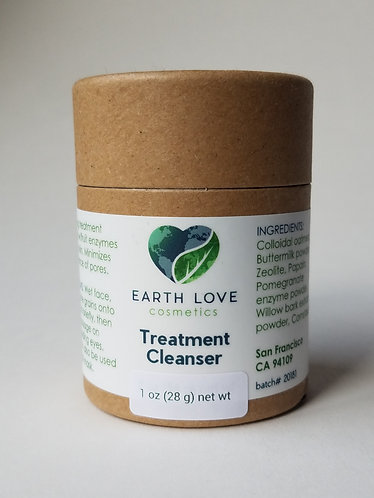 Treatment Cleanser
