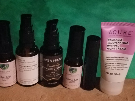 Founder Sarah Page's Skincare Routine + Favorite Products