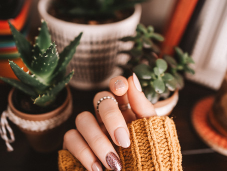 Non-Toxic Nails