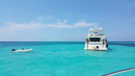Cancun, Isla Mujeres by DRAGO Travel