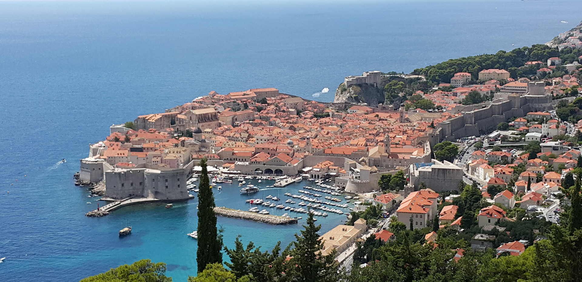 Dubrovnik by DRAGO Travel