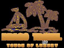 Drago Travel logo dragotravel.com web.pn