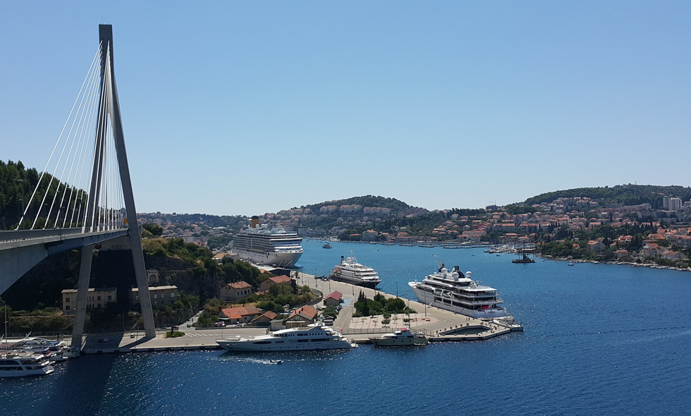 Dubrovnik by DRAGO Travel