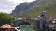 Mostar Old Town Bridge.jpg