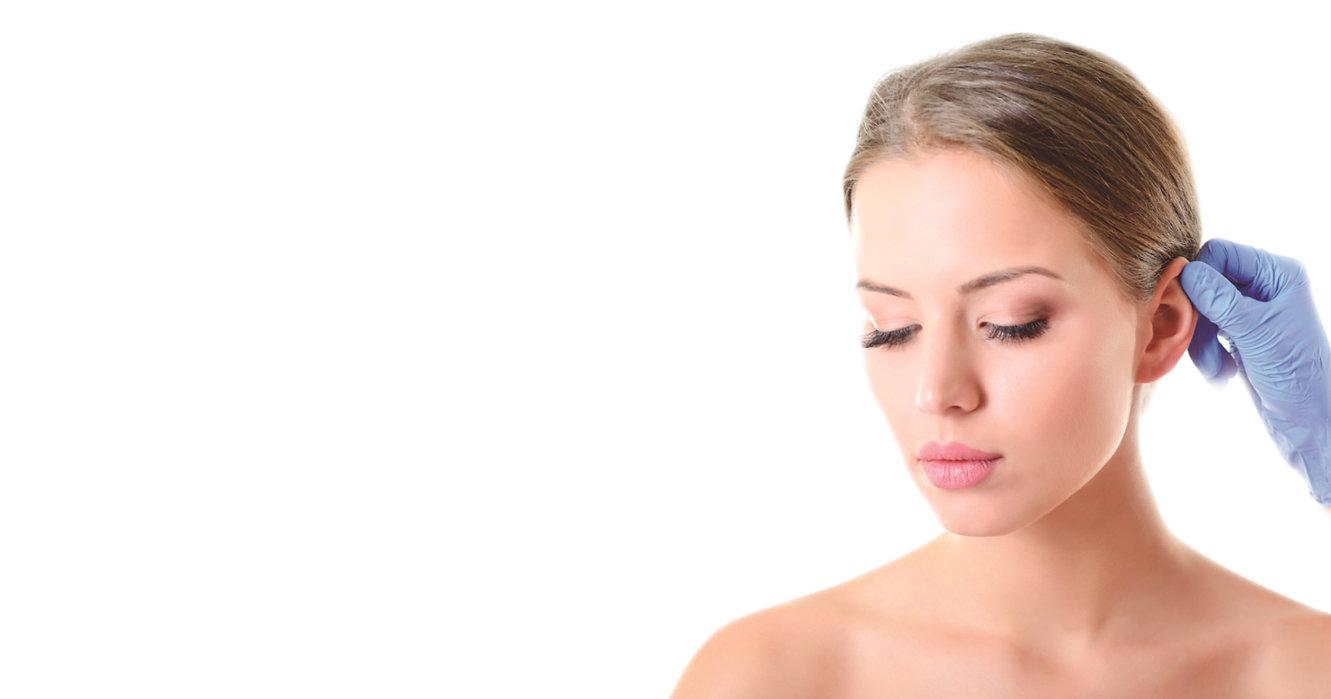 Cirugía de orejas córdoba