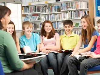 Teens and Children