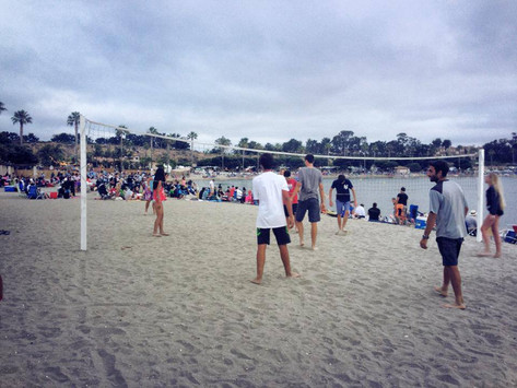 KG Elite Volleyball Tournament