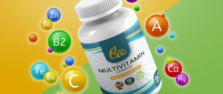 Rsc Multivitamin Complex