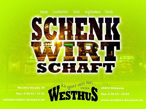 Westhus Gutschein