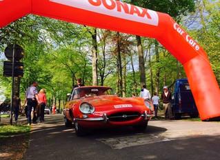 Antwerp Classic Car Event - Sonax in beeld