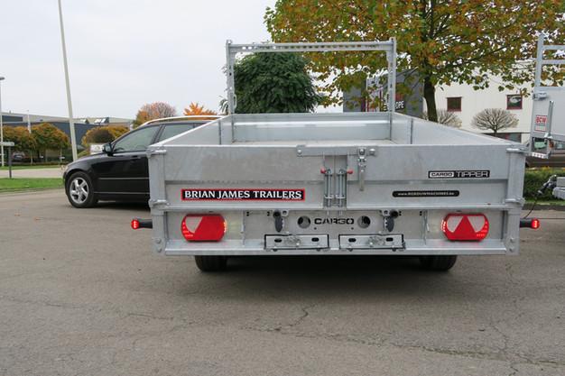 Uw LED trailer verlichting knippert of uw boordcomputer geeft foutmeld