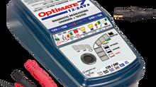 Wat maakt een Optimate lader speciaal? Qu'est-ce qui rend un chargeur Optimate spécial ?