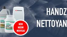Pacauto: nieuwe distributeur van MACO-handzepen
