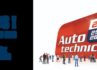 Pacauto op Autotechnica 2018