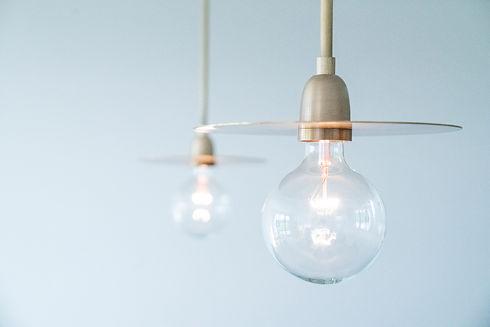 Lichtkonzept beim Immobilienverkauf mit Homestaging
