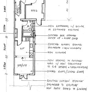 Copy of Copy of A New Kitchen