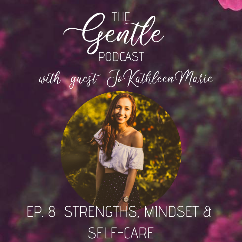 The Gentle Podcast