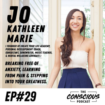 The Conscious Podcast