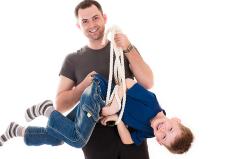 Lo que debe y no debe hacer un padre de adolescentes.