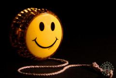Un secreto para ser feliz