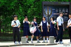 Consejos de los japoneses para que sus hijos no sean perezosos