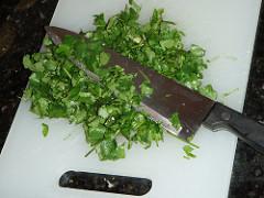 10 poderosos beneficios del cilantro