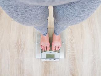 Tiroides y peso corporal